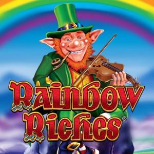 Rainbow Riches   Game