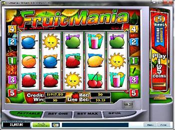fruitmania-slot