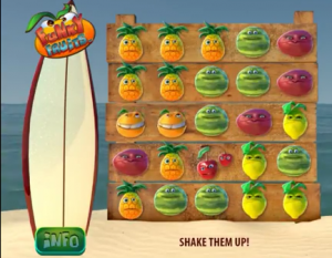 Funky Fruits Jackpot